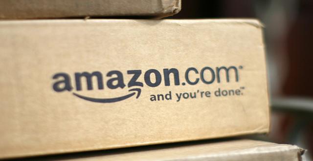 "Amazon将关闭电商托管服务,Shopify受青睐成最佳""备胎"""