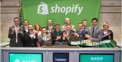 shopify开店教程-营收猛增95%!最近,加拿大电商公