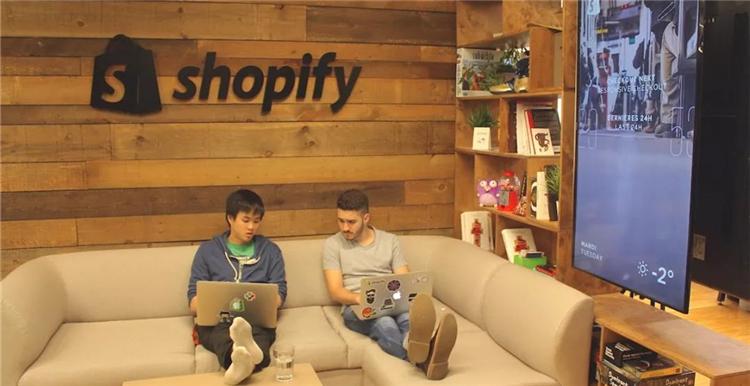 为什么亚马逊、eBay卖家人手一个Shopify?