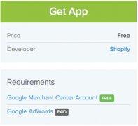 shopify开店教程--与应用程序一起工作